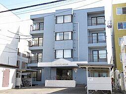 札幌市営南北線 北24条駅 徒歩8分