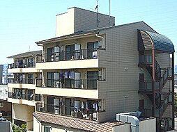 AIビル[4階]の外観