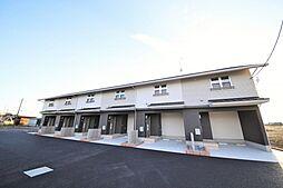 [テラスハウス] 埼玉県加須市馬内 の賃貸【/】の外観