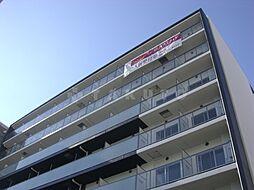 フォレステージ桜川[3階]の外観