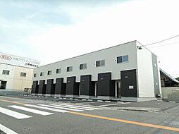ラ・ボヌール小倉南[1階]の外観