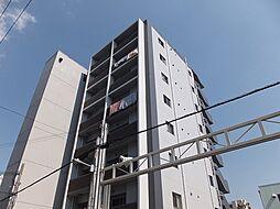 プレアデス梅田WEST[6階]の外観