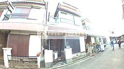 [一戸建] 大阪府堺市東区日置荘西町6丁 の賃貸【/】の外観