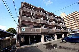 美沢寿ハイツ[408 号室号室]の外観