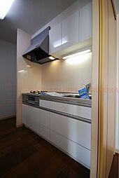 グランデスカイ空港南のキッチン別号室参考写真