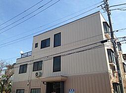 東京都江戸川区西瑞江4丁目の賃貸マンションの外観
