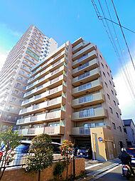 シャンゼール所沢[9階]の外観