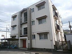 武蔵関マンション[2階]の外観