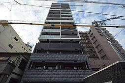 プレサンス上前津グレース[14階]の外観