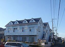 スリージェ桜ヶ丘II[204号室]の外観