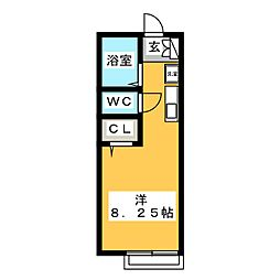 秋津駅 5.2万円