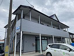 仙台市地下鉄東西線 荒井駅 4.5kmの賃貸アパート