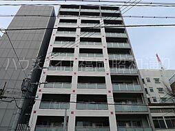リバティシティ天神[9階]の外観