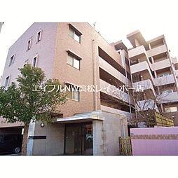 香川県高松市紫雲町の賃貸マンションの外観