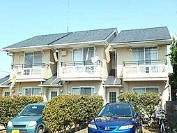 [テラスハウス] 神奈川県座間市緑ケ丘5丁目 の賃貸【神奈川県/座間市】の外観