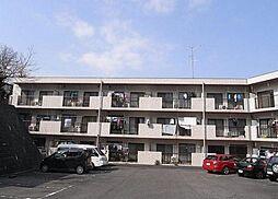 第3サンライズマンション[207号室号室]の外観
