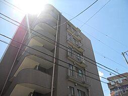アリス スプリングス 綾瀬[3階]の外観