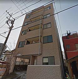 静岡県沼津市平町の賃貸マンションの外観