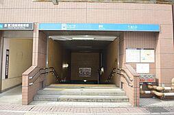 最寄駅は地下鉄鶴舞線の「原」駅