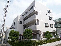 プラーティット本中山[305号室]の外観