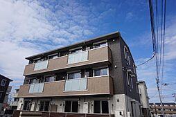 グランパティオ D[2階]の外観