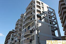 ファトゥルージェ[4階]の外観