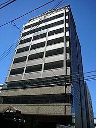 アクタス博多駅東[3階]の外観