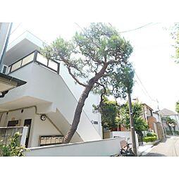 東京都杉並区永福1丁目の賃貸マンションの外観