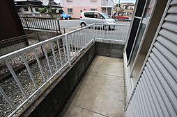 ドミール KUMI 1[1階]の外観