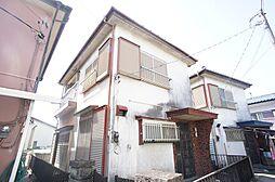 [一戸建] 千葉県船橋市馬込西1丁目 の賃貸【/】の外観