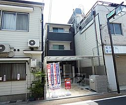 京阪本線 藤森駅 徒歩5分の賃貸アパート