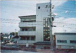 ロイヤルハイム[1階]の外観