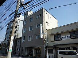 菊田マンション[4B号室]の外観