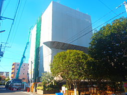 アビタシオン名駅南[7階]の外観
