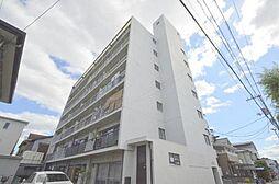 藤田東雲ビル[702号室]の外観