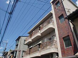 野村マンション[302号室]の外観