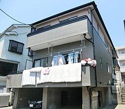 Beautiful Koto[2階]の外観