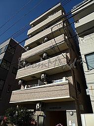 神奈川県横浜市中区上野町1丁目の賃貸マンションの外観