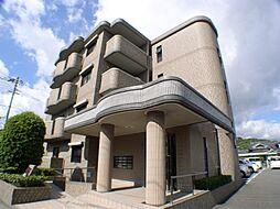 ファミール筑紫野[2階]の外観