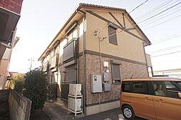 シャルム・Moriya[203号室]の外観