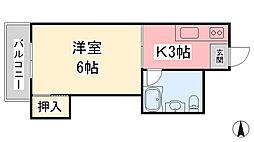 木屋町駅 2.0万円