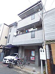 クレイン京都ST[2階]の外観