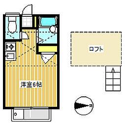 保谷駅 3.8万円