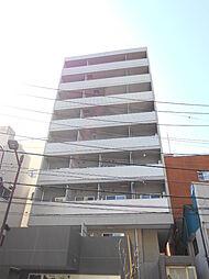 新築三井ホーム施工 グロース千束[202号室]の外観