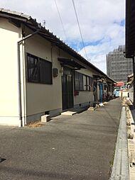 [一戸建] 奈良県天理市荒蒔町 の賃貸【/】の外観
