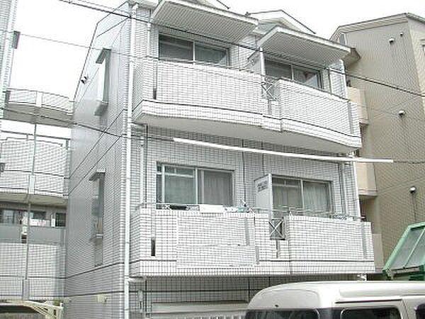 シティパレスあやめ池P-3 3階の賃貸【奈良県 / 奈良市】