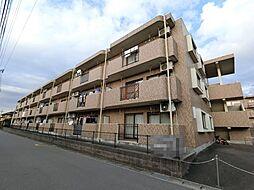 千葉県市原市ちはら台南1丁目の賃貸マンションの外観