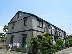 ドルフ甲子園[1階]の外観