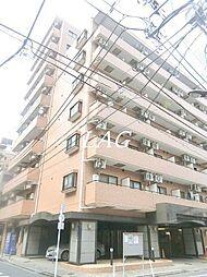 ライオンズマンション錦糸町第8[6階]の外観