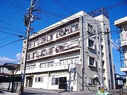中須賀 竹光ビル[302号室]の外観